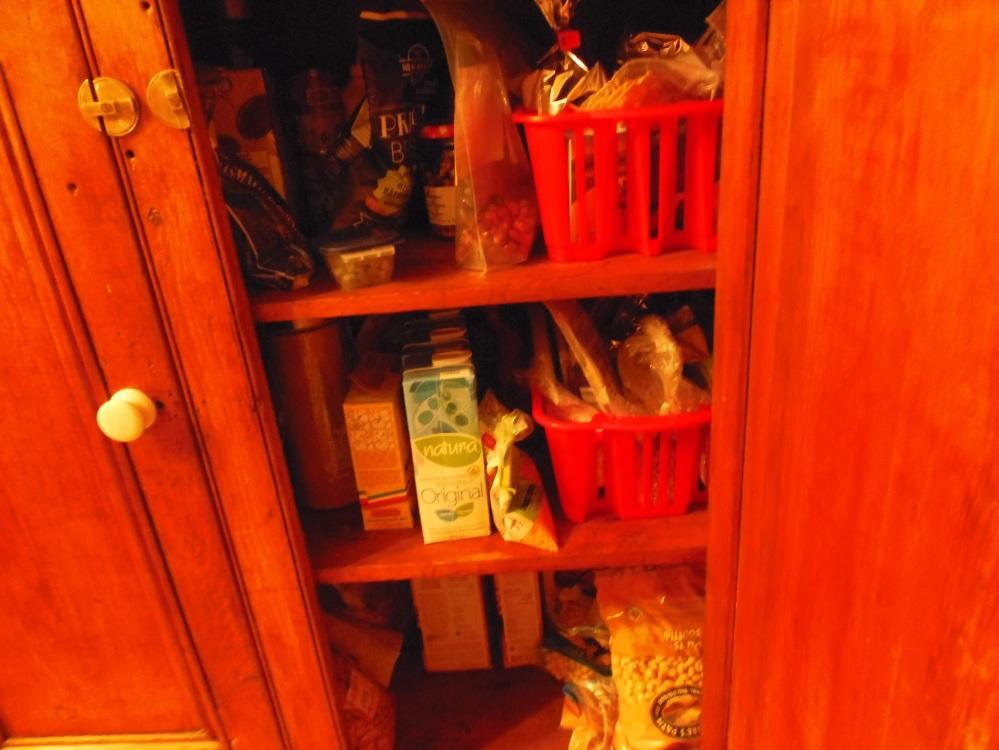 armoire de cuisine VG