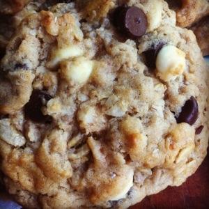 meilleur biscuit vegan