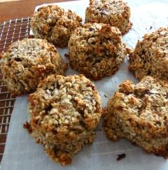 biscuits dej sans gluten