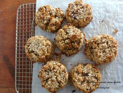 biscuits dejeuner