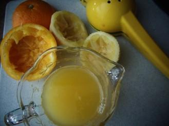 citrons pressés