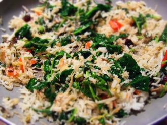 ajoutez les restes à du tofu pour un sauté asiatique rapide