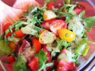 salade italo