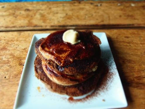 pancake tiramisu
