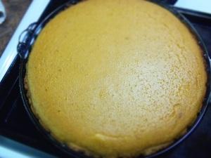 tarte cuite