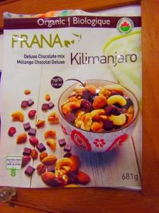 mélange Kilimandjaro