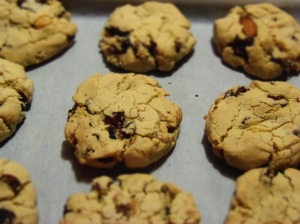 biscuits kilimandjaro